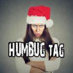 Humbug Tag