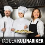Tag der Kulinariker