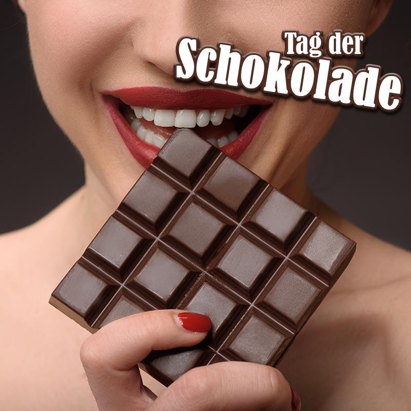 Tag der Schokolade