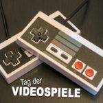 Tag der Videospiele