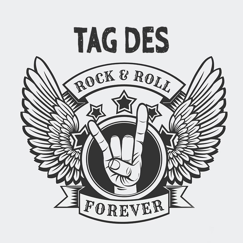 Tag des Rock 'n' Roll