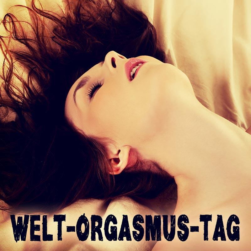 Welt-Orgasmus-Tag