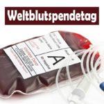 Weltblutspendetag