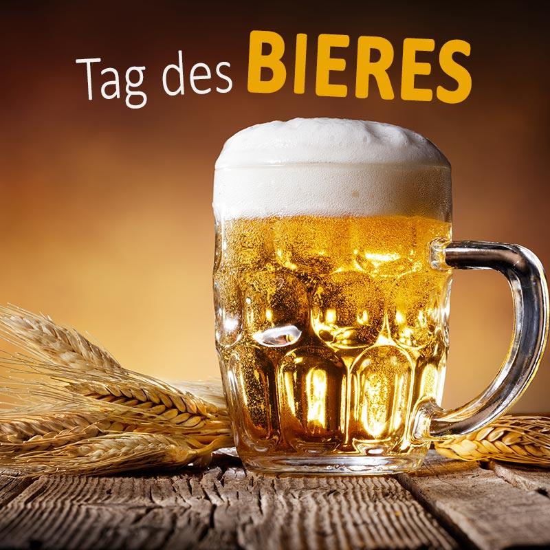 Internationaler Tag Des Bieres 2020