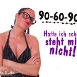 90-60-90 Schöne Sprüche für Frauen