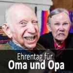 Ehrentag für Oma und Opa
