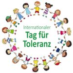 Internationaler Tag für Toleranz