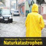 Internationaler Tag zur Verhinderung von Naturkatastrophen