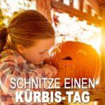Schnitze-einen-Kürbis-Tag