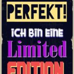 Spruch Limited Edition