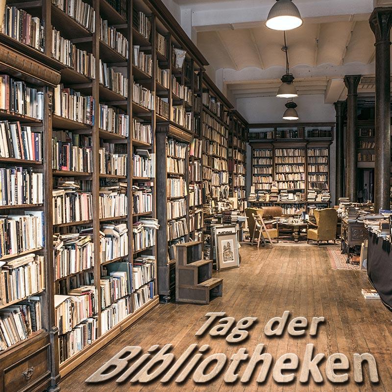 Tag der Bibliotheken