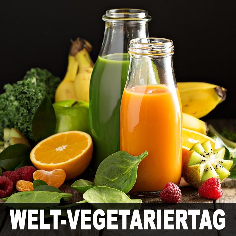 Welt-Vegetariertag