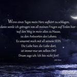Ankommen - Gedicht auf Sprüche-Suche