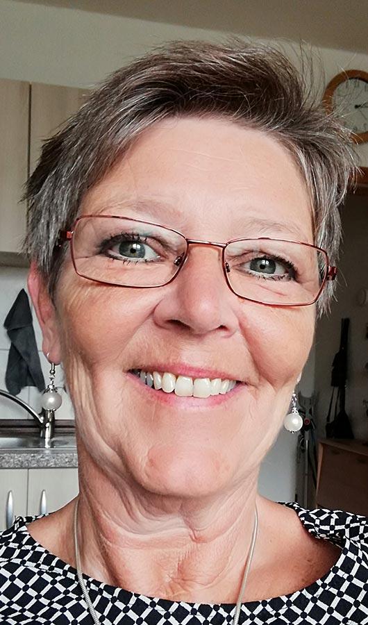 Jutta Hense - Autor bei Sprüche-Suche