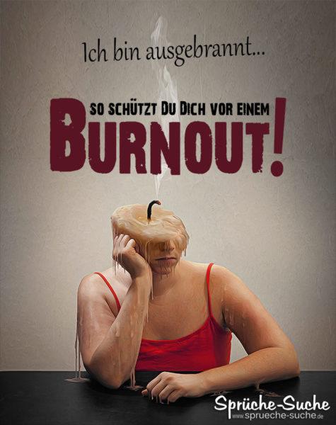 Überlastung - so schützt Du Dich vor einem Burnout