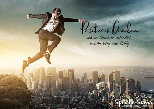 Erfolg Sprüche - der Weg zum Erfolg