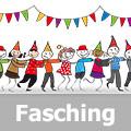 Fasching und Karneval Sprüche