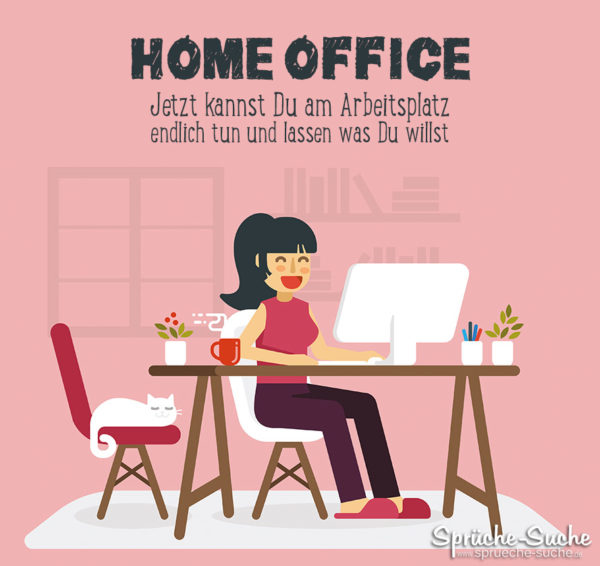 Homeoffice Corona-Krise Chancen