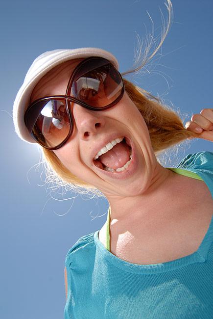 Wie Du Freude und Lachen in Dein Leben bringen kannst?