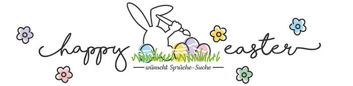 Frohe Ostern wünscht Sprüche-Suche