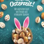 Ostern Sprüche und Bilder