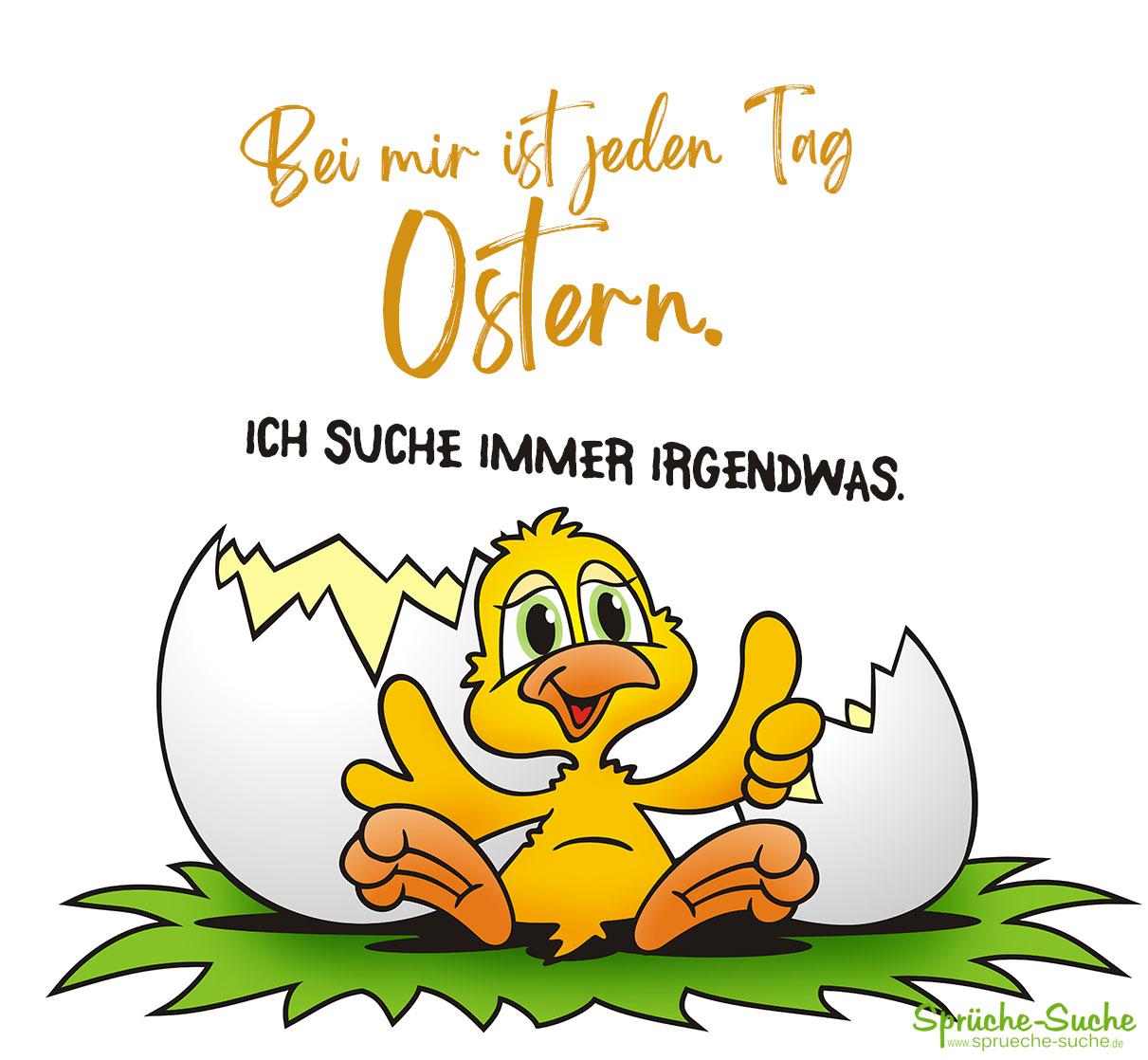 Ostern Grüße und lustige Sprüche